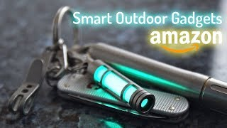 Top 5 SMART OUTDOOR GADGETS you can buy Online Now | World Wide Future Gadgets | Hi Tech Gadgets