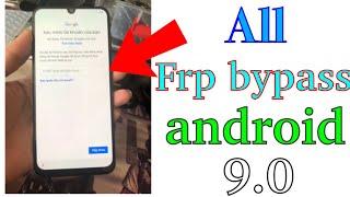 Xóa tài khoản google sam sung A30 android 9.0 l Samsung A30 Frp Bypass Google Account