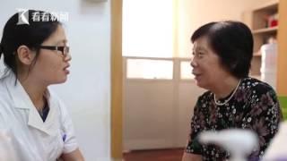 【大型医疗纪实片】《人间世》王学文高烧 母亲询问病情一度哽咽