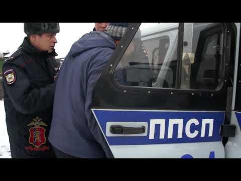 Шестеро жителей Минусинска получили срок за производство контрафактного алкоголя
