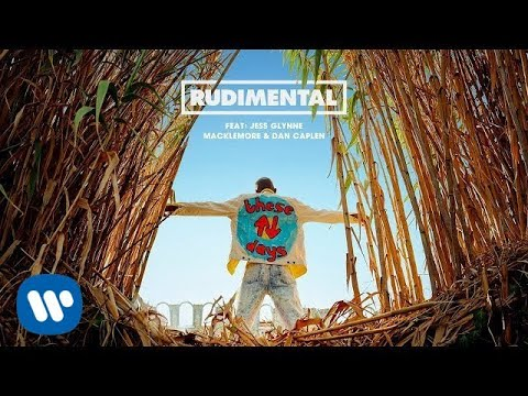 These days accordi rudimental - Canzoni er finestra ...
