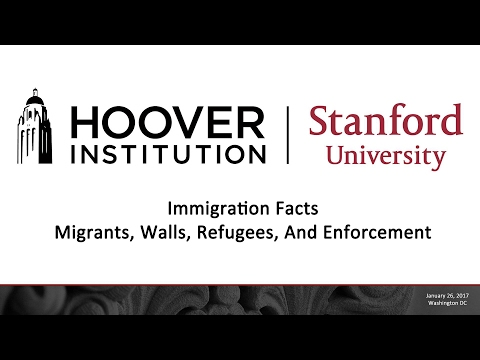 Immigration Facts Migrants, Walls, Refugees, And Enforcement