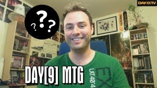 Day[9] Explains Magic: The Gathering