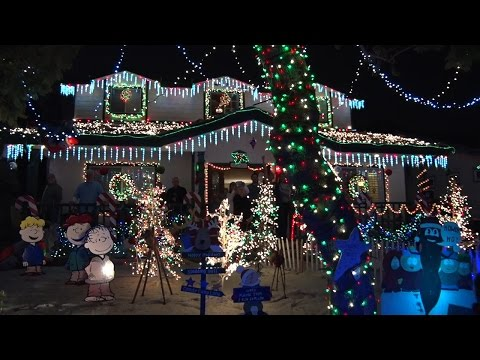 Candy Cane Lane 2016 - What's Up El Segundo