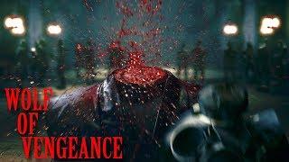 WOLF OF VENGEANCE - Short Film