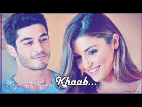 Khaab   Akhil   Song   Hayat & Murat 2017