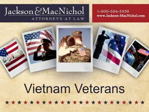 Agent Orange and Disability Benefits - VA Attorney Jackson MacNichol