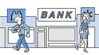 A Brief History of Retail Banking