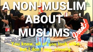 "A Non-Muslim about Muslims: Ahmadiyya / ""Qadiani"" Islam"