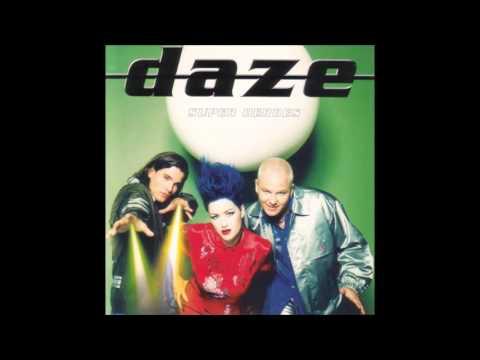 Daze: Super Heroes (Full Album)
