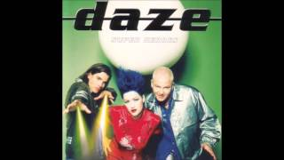 Daze: Super Heroes (Full Album)