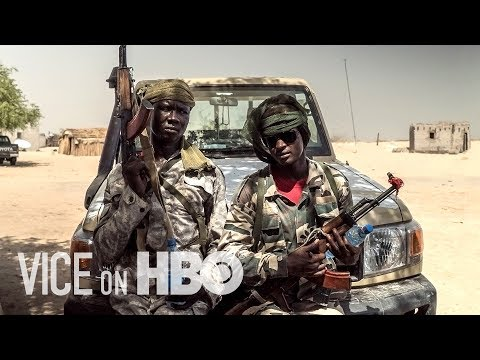 Boko Haram & Unnatural Selection (VICE on HBO: Season 4, Epi