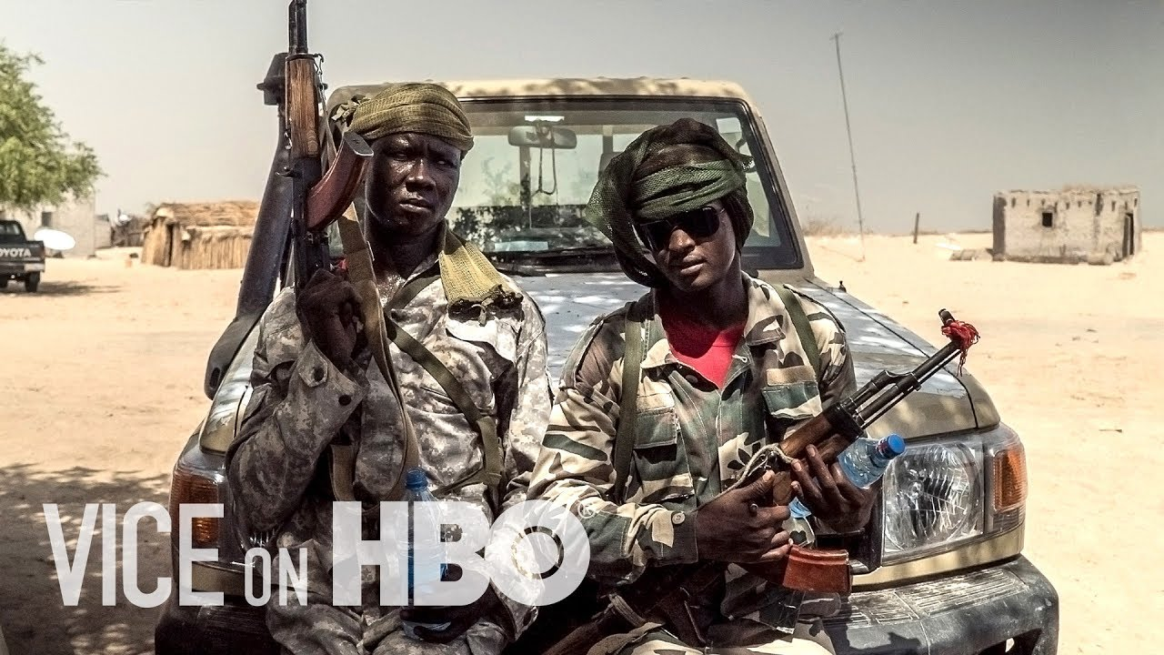 a history of the creation of boko haram a terrorist group in nigeria