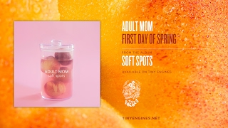 Adult Mom - First Day Of Spring