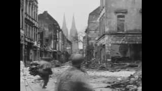 История России. Вторая мировая война - День за Днём 77 серия (март 1945)