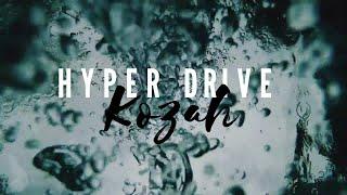 Download Kozah - Hyperdrive lyrical song [NCS Release]