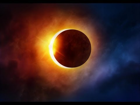Solar Eclipse Live Stream 8-21-17 From Tampa Florida - Commencing My Return for D.I.Y