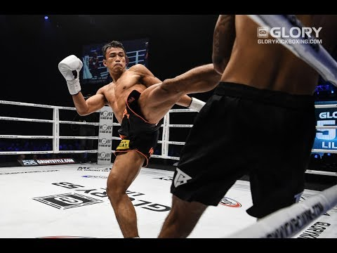 GLORY 53 Lille: Rewind Show