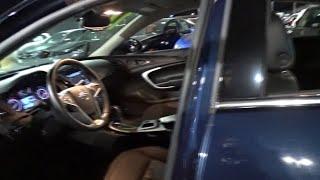2016 Buick Regal Oak Lawn, Orland Park, Chicagoland, Northwest Indiana, Joliet, IL PHT8268