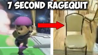 Most Salty Moments in Smash Ultimate #4