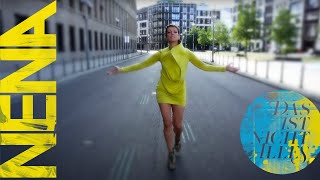 NENA | DAS IST NICHT ALLES [Official Video]