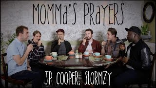 Momma's Prayers - JP Cooper, Stormzy Cover - The Sons of Pitches
