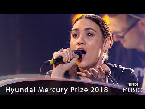 Nadine Shah - Out The Way (Hyundai Mercury Prize 2018)
