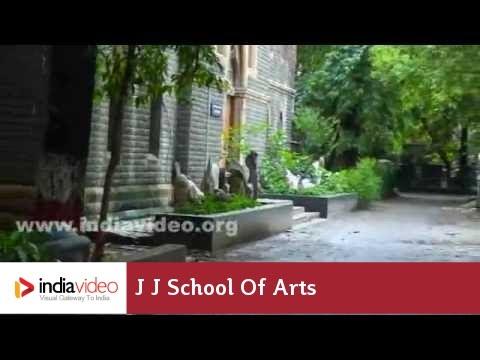 J j school of arts and architecture mumbai youtube for J j school of architecture