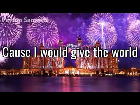 A Great Big World - This Is the New Year (Lyrics) {🎇ℍ𝕒𝕡𝕡𝕪 ℕ𝕖𝕨 𝕐𝕖𝕒𝕣🎇}