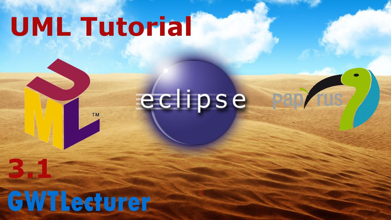 Uml tutorial 31 basics of java constructors in a class diagram uml tutorial 31 basics of java constructors in a class diagram in eclipse with papyrus baditri Image collections