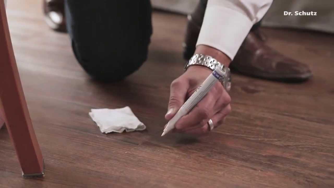 kratzer im vinylboden reparieren ostseesuche com. Black Bedroom Furniture Sets. Home Design Ideas