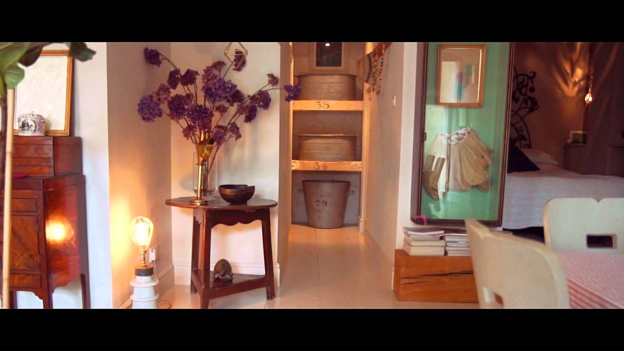 bath property: 12, royal crescent. video tour with the apartment