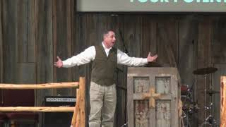 CCEC, January 12, 2020, Pastor Werth Mayes