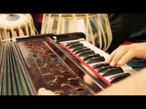 Pardesi Pardesi Jana Nahi - HINDI SONG - Harmonium #2