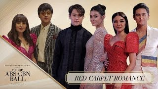 Red Carpet Romance | ABS-CBN Ball 2019