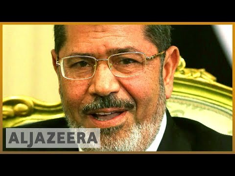 The rise and fall of Morsi
