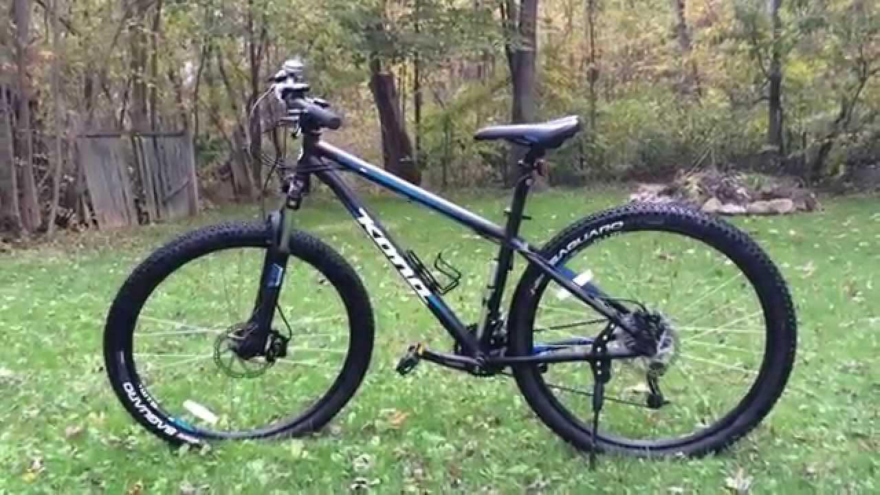 Why you want to buy a KONA Mountain Bike - YouTube 3254c7eb3