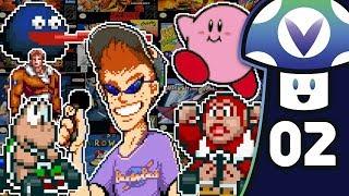 [Vinesauce] Vinny & Shesez - Nintendo Switch Online: SNES Games (PART 2)