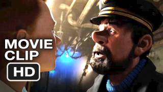 The Adventures of Tintin Movie CLIP #1 - The Unicorn - Steven Spielberg (2011) HD