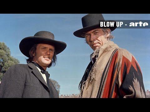 Face à l'Histoire : Sam Peckinpah - Blow Up - ARTE