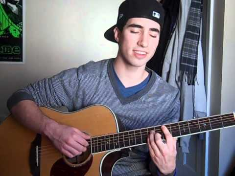 Lovebug by The Jonas Brothers - Davis Layman Acoustic Cover