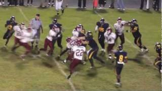 michael branyon jones 2010 football highlight film wj keenan high school junior 6 3 285lbs center