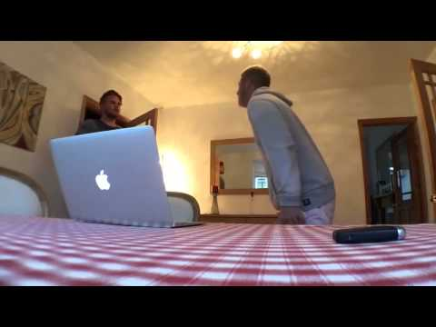 Ben Phillips Funniest Pranks   Profile Hacker Prank