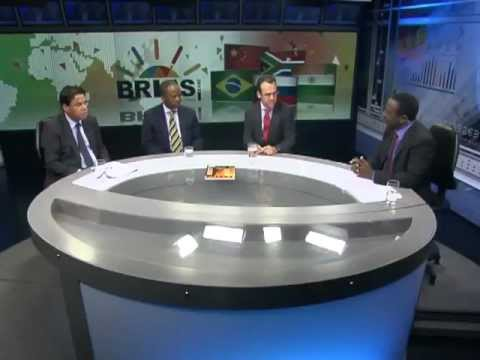 Post BRICS 2013: Measuring Africa's Gains - Part 2