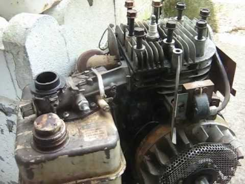 Briggs Stratton Engines >> Where the Briggs Long Head Bolts Go! - YouTube