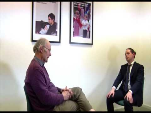 SURGE Magazine: Interview with John Curtice