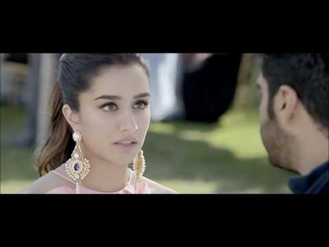 Waada Raha  half girl friend latest song