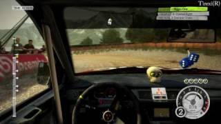 Colin McRae Dirt 2 Gameplay (HD) RELOADED
