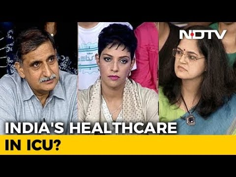 We The People: Health'scare' In India?