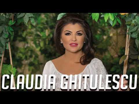 Claudia Ghitulescu - Ce mult imi place viata (Album NOU 2018)